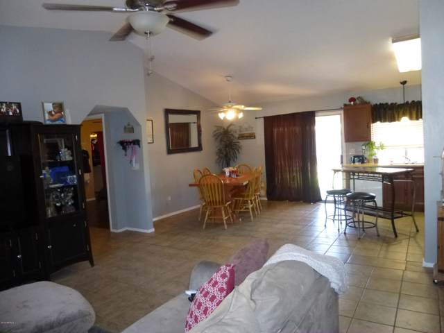315 W Harvard Avenue, Gilbert, AZ 85233 (MLS #5961636) :: CC & Co. Real Estate Team