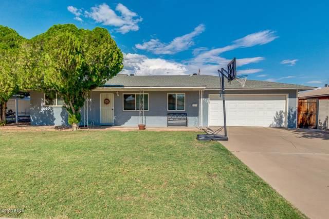 703 S Oracle, Mesa, AZ 85204 (MLS #5961641) :: CC & Co. Real Estate Team