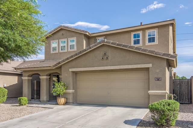 1369 E Mayfield Drive, San Tan Valley, AZ 85143 (MLS #5961644) :: Yost Realty Group at RE/MAX Casa Grande