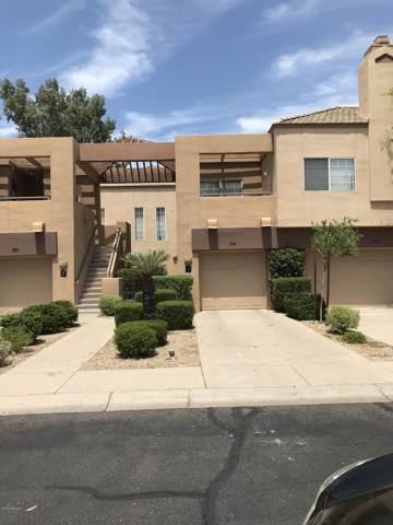 7710 E Gainey Ranch Road #157, Scottsdale, AZ 85258 (MLS #5961648) :: Devor Real Estate Associates