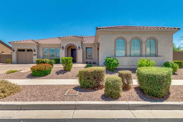 2911 E Constance Way, Phoenix, AZ 85042 (MLS #5961650) :: CC & Co. Real Estate Team