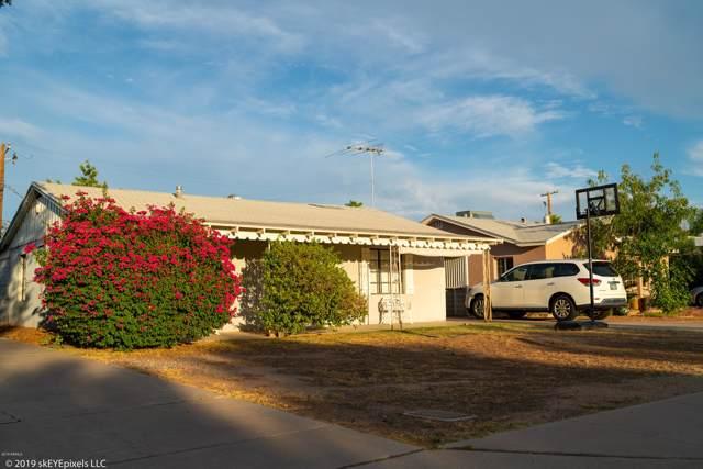 4625 N 9TH Street, Phoenix, AZ 85014 (MLS #5961671) :: Riddle Realty Group - Keller Williams Arizona Realty