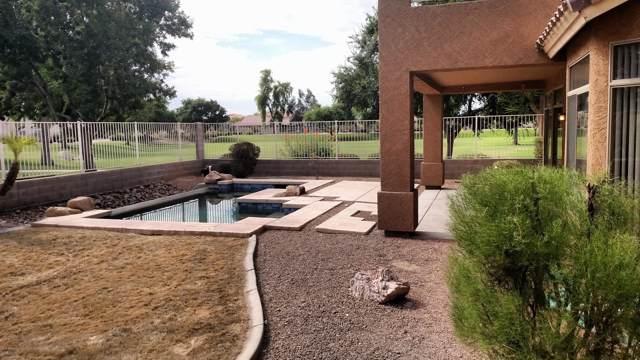 4717 N 93RD Drive, Phoenix, AZ 85037 (MLS #5961681) :: The Kenny Klaus Team