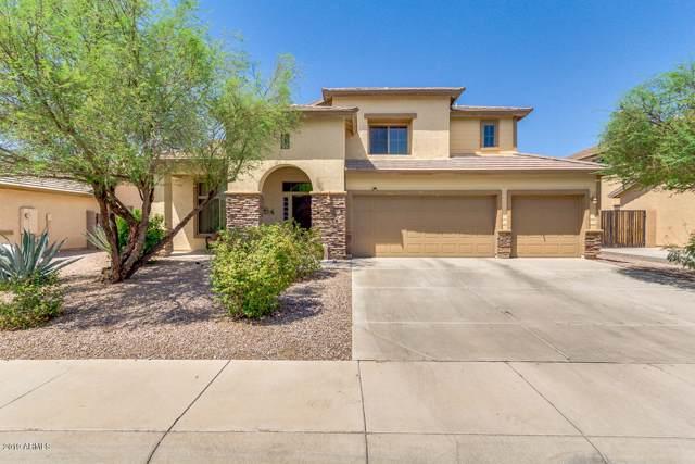 2626 W Sunset Way, Queen Creek, AZ 85142 (MLS #5961698) :: The W Group