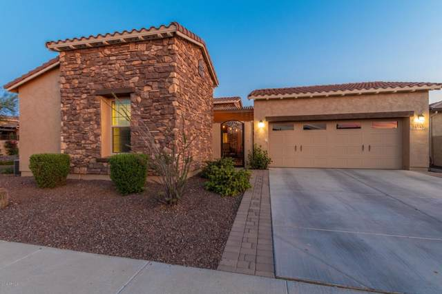 17743 W Cottonwood Lane, Goodyear, AZ 85338 (MLS #5961700) :: Kortright Group - West USA Realty