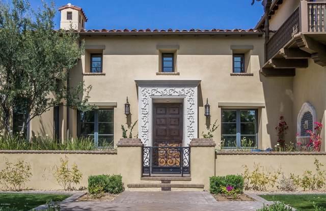 9730 E Kemper Way, Scottsdale, AZ 85255 (MLS #5961702) :: Lucido Agency