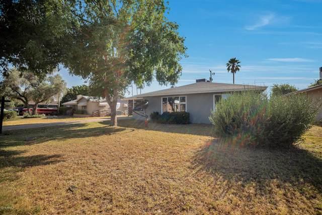 6014 N 16TH Place, Phoenix, AZ 85016 (MLS #5961704) :: Conway Real Estate