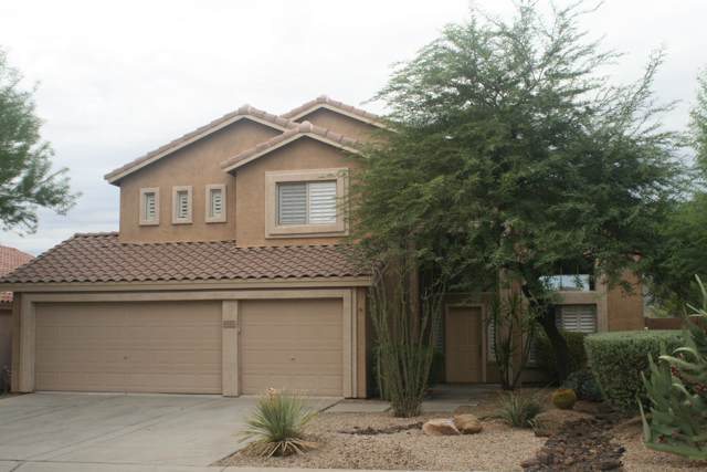 4522 E Thorn Tree Drive, Cave Creek, AZ 85331 (MLS #5961718) :: Team Wilson Real Estate