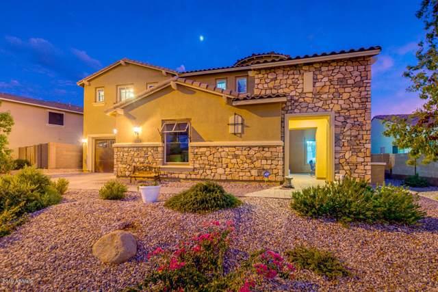 2245 E Tomahawk Drive, Gilbert, AZ 85298 (MLS #5961725) :: Revelation Real Estate