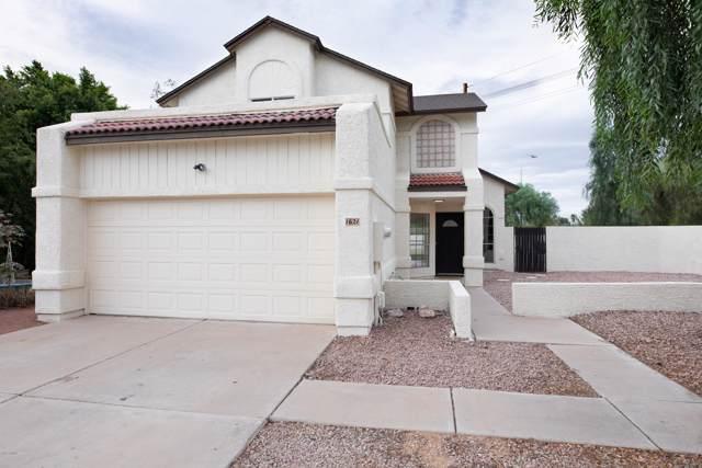 1621 N Chippewa Drive, Chandler, AZ 85224 (MLS #5961734) :: The Pete Dijkstra Team