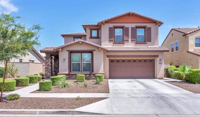 14886 W Valentine Street, Surprise, AZ 85379 (MLS #5961739) :: Team Wilson Real Estate