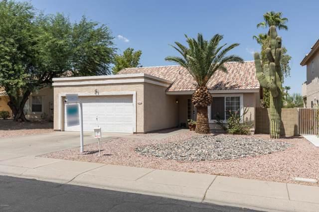 12207 S 45TH Street, Phoenix, AZ 85044 (MLS #5961740) :: Conway Real Estate