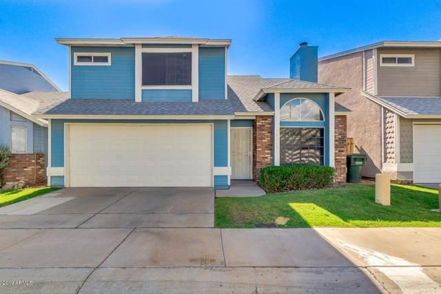 18612 N 5TH Avenue, Phoenix, AZ 85027 (MLS #5961754) :: CC & Co. Real Estate Team