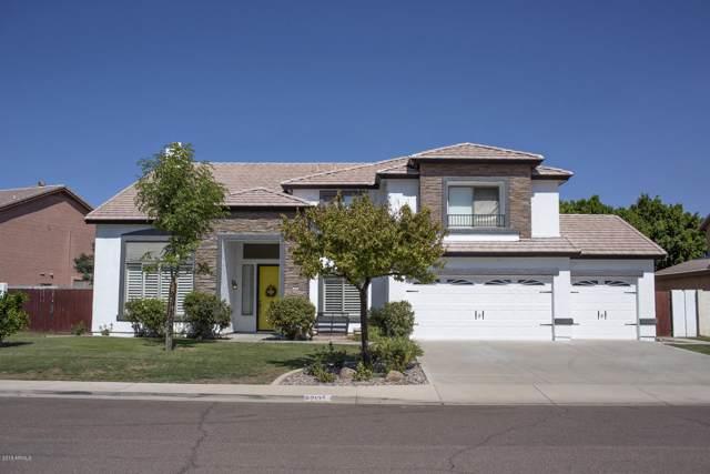 2135 N Chestnut Circle, Mesa, AZ 85213 (MLS #5961768) :: Revelation Real Estate