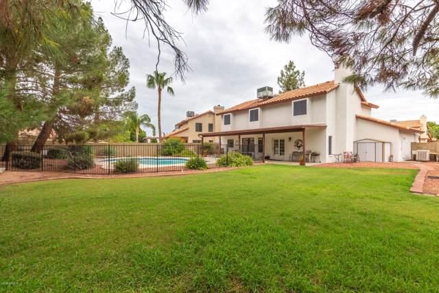6238 W Grandview Road, Glendale, AZ 85306 (MLS #5961771) :: The Laughton Team