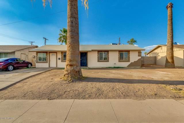 4214 W Earll Drive, Phoenix, AZ 85019 (MLS #5961780) :: Conway Real Estate