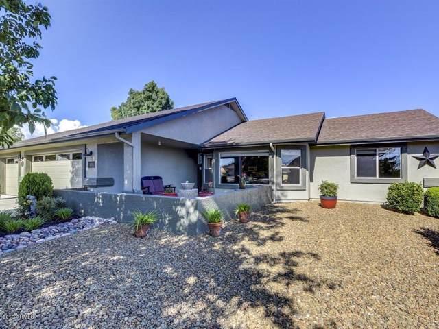 1120 N Prescott Country Club Boulevard, Dewey, AZ 86327 (MLS #5961796) :: CC & Co. Real Estate Team