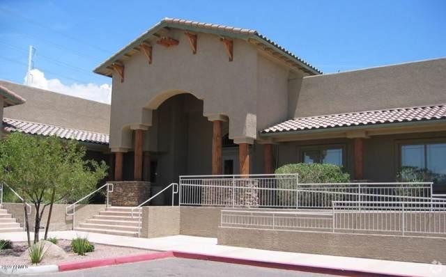 10575 N 114TH Street #103, Scottsdale, AZ 85259 (MLS #5961812) :: Brett Tanner Home Selling Team