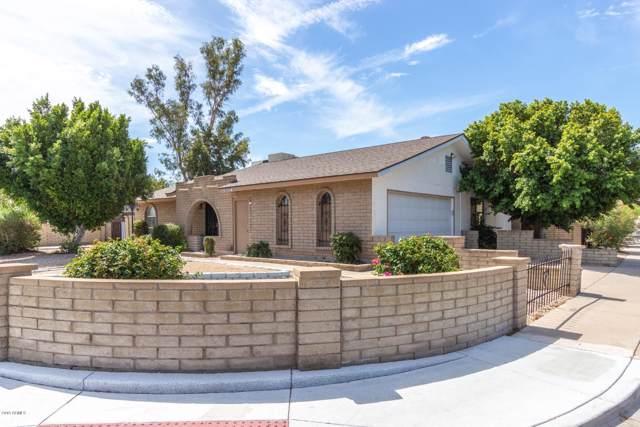 3027 E Camino Street, Mesa, AZ 85213 (MLS #5961813) :: Occasio Realty