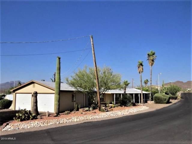 560 E Cassandra Drive E #70, Queen Valley, AZ 85118 (MLS #5961820) :: Kepple Real Estate Group