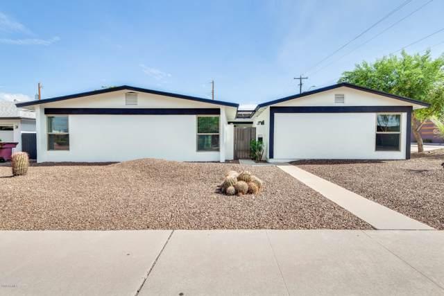 6401 E Cypress Street, Scottsdale, AZ 85257 (MLS #5961828) :: CC & Co. Real Estate Team