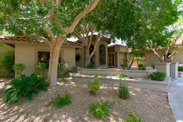 3419 E Cherokee Street, Phoenix, AZ 85044 (MLS #5961855) :: Yost Realty Group at RE/MAX Casa Grande