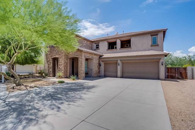 26856 N 90TH Drive, Peoria, AZ 85383 (MLS #5961861) :: CC & Co. Real Estate Team