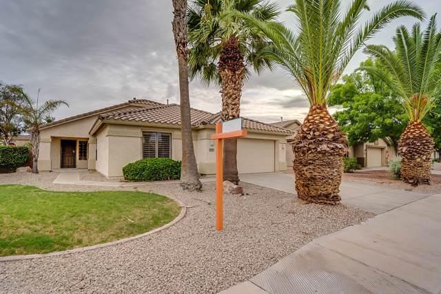 9201 W Lone Cactus Drive, Peoria, AZ 85382 (MLS #5961879) :: Riddle Realty Group - Keller Williams Arizona Realty