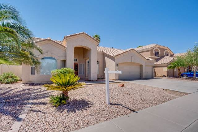 11107 W Citrus Grove Way, Avondale, AZ 85392 (MLS #5961880) :: The Garcia Group