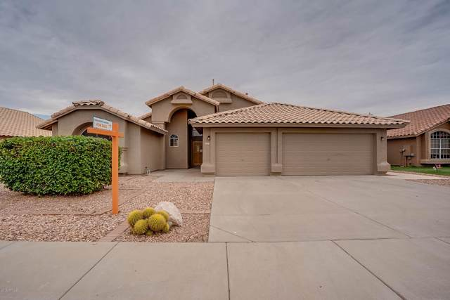 12321 W Sheridan Street, Avondale, AZ 85392 (MLS #5961884) :: The Daniel Montez Real Estate Group