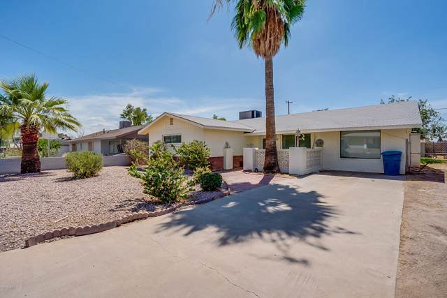 8820 N 11TH Place, Phoenix, AZ 85020 (MLS #5961911) :: Lux Home Group at  Keller Williams Realty Phoenix