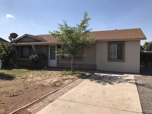 7415 W Cypress Street, Phoenix, AZ 85035 (MLS #5961917) :: Conway Real Estate