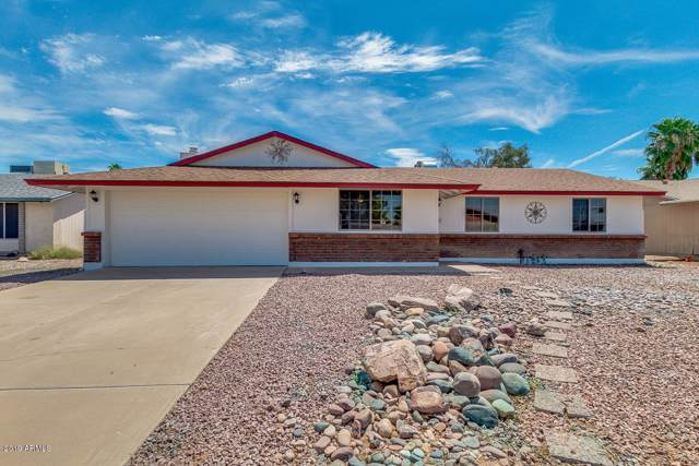 2123 N Longmore Street, Chandler, AZ 85224 (MLS #5961919) :: CC & Co. Real Estate Team