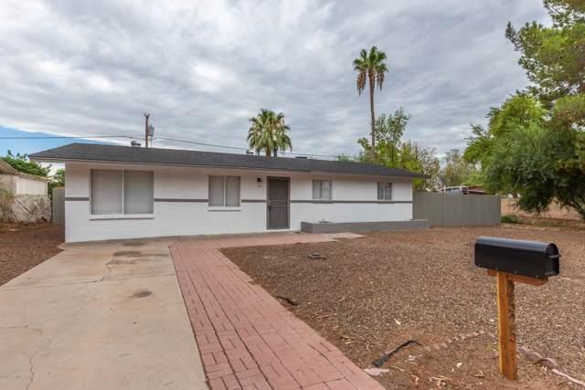 2525 E Hartford Avenue, Phoenix, AZ 85032 (MLS #5961929) :: Conway Real Estate