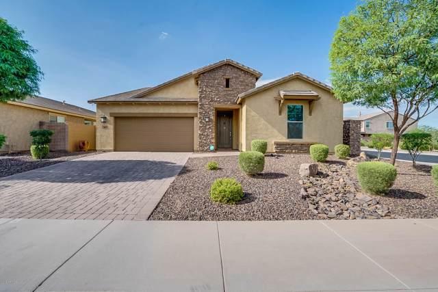 3950 E Alfalfa Drive, Gilbert, AZ 85298 (MLS #5961936) :: Revelation Real Estate