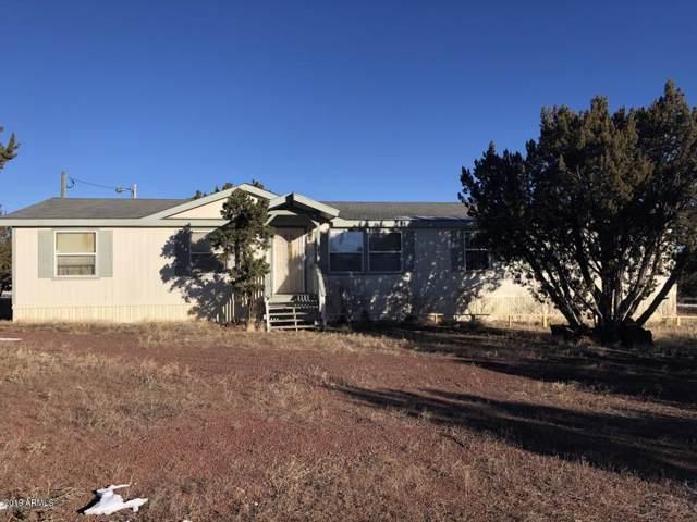 CR 95 3312 Sacred Circle, Vernon, AZ 85940 (MLS #5961939) :: Brett Tanner Home Selling Team