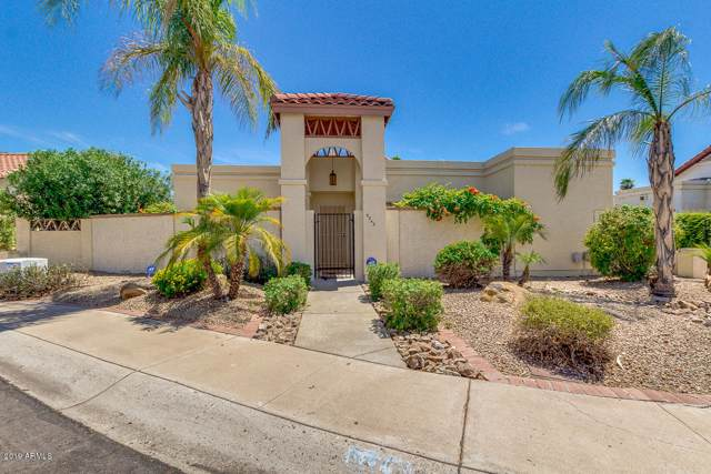 5343 W Cinnabar Avenue, Glendale, AZ 85302 (MLS #5961956) :: Brett Tanner Home Selling Team