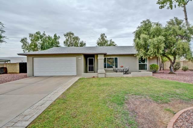 7320 W Charter Oak Road, Peoria, AZ 85381 (MLS #5961958) :: Riddle Realty Group - Keller Williams Arizona Realty