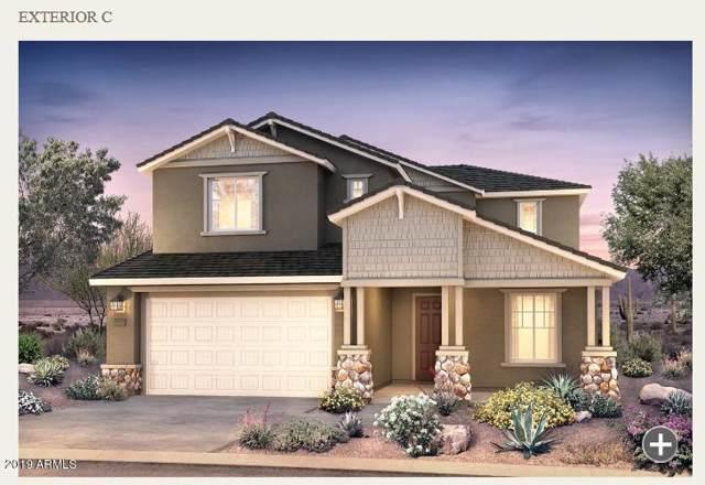 9661 E Tupelo Avenue, Mesa, AZ 85212 (MLS #5961964) :: Conway Real Estate