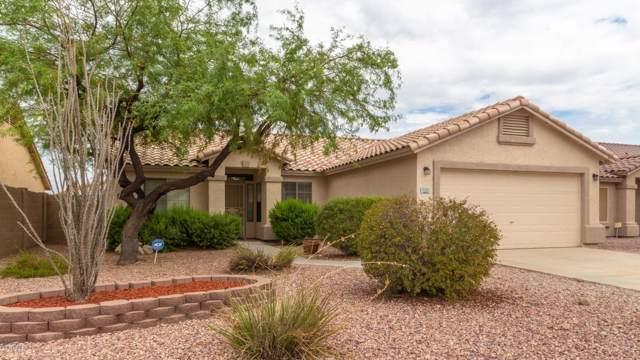 9240 W Mountain View Road, Peoria, AZ 85345 (MLS #5961971) :: Team Wilson Real Estate