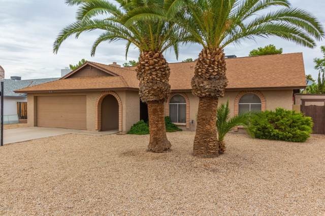 8538 W Ruth Avenue, Peoria, AZ 85345 (MLS #5961980) :: Conway Real Estate
