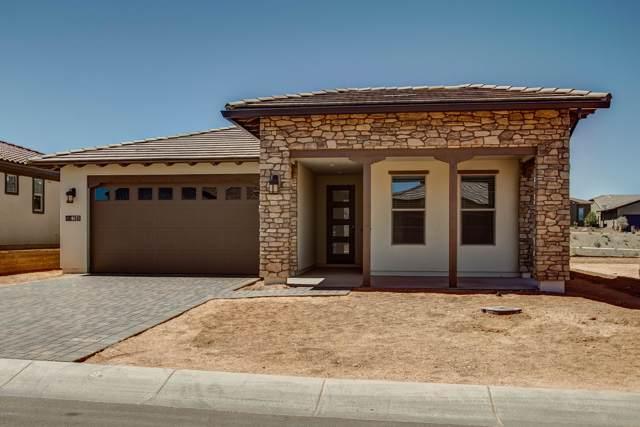 17848 E Stocking Trail, Rio Verde, AZ 85263 (MLS #5961992) :: Conway Real Estate