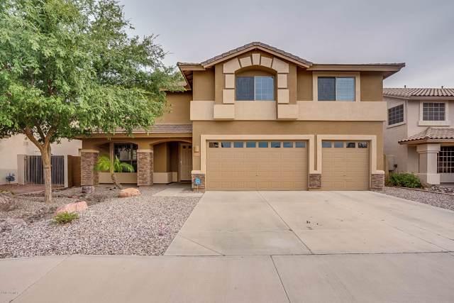 2747 E Teakwood Place, Chandler, AZ 85249 (MLS #5962003) :: The Daniel Montez Real Estate Group
