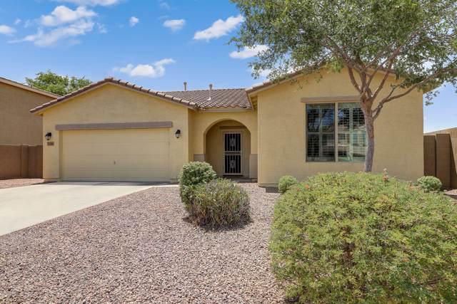 32290 N Cat Hills Avenue, Queen Creek, AZ 85142 (MLS #5962011) :: CC & Co. Real Estate Team