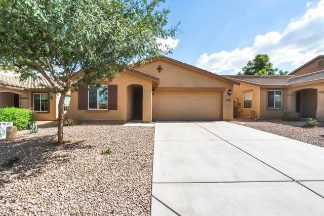 1443 E Desert Holly Drive, San Tan Valley, AZ 85143 (MLS #5962020) :: CC & Co. Real Estate Team