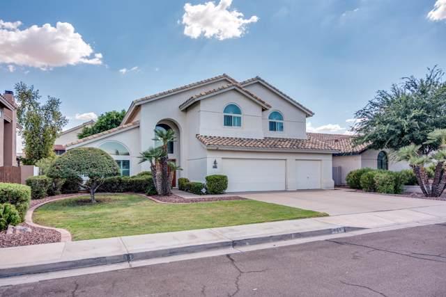 155 W Calle De Caballos, Tempe, AZ 85284 (MLS #5962023) :: Conway Real Estate