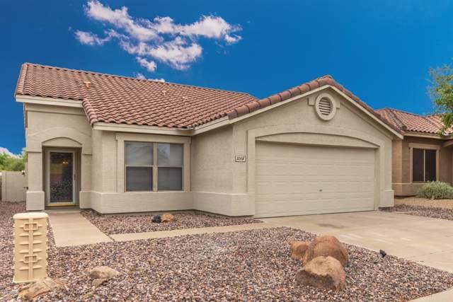 5008 E Peak View Road, Cave Creek, AZ 85331 (MLS #5962025) :: CC & Co. Real Estate Team