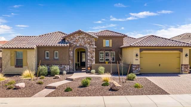 28059 N 99TH Lane, Peoria, AZ 85383 (MLS #5962036) :: Conway Real Estate