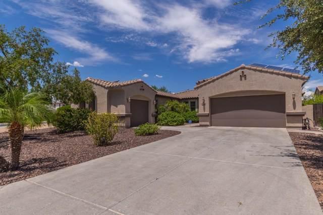15328 W Montecito Avenue, Goodyear, AZ 85395 (MLS #5962037) :: CC & Co. Real Estate Team