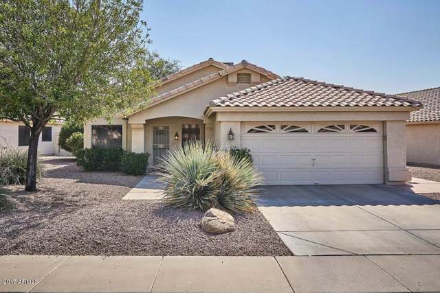 11839 S 45th Street, Phoenix, AZ 85044 (MLS #5962060) :: Conway Real Estate